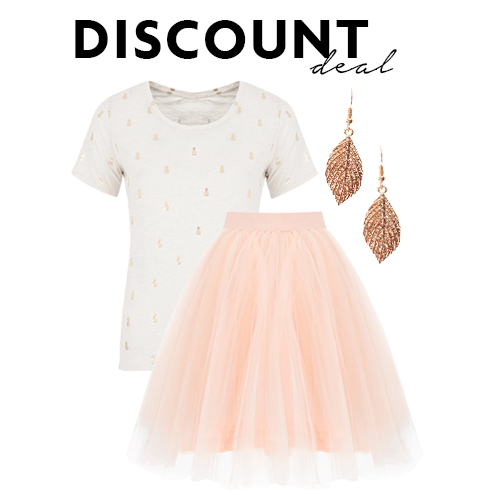 Discount Deal Tule Fantasy